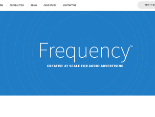 PR Partnership with Frequency