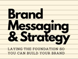 Brand Strategy/Rightpoint