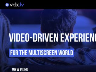 Content creation and strategy for VDX.tv/Exponential