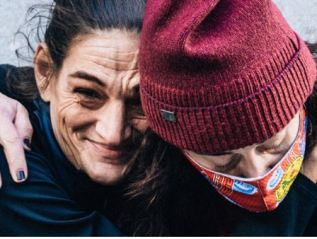 Everyday Heroes/Boston Globe Media