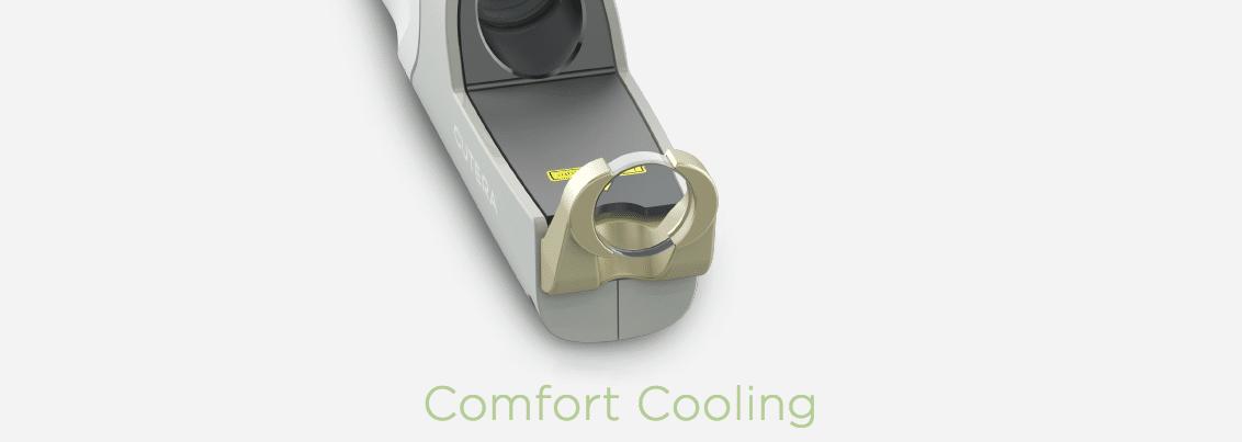excel V Comfort Cooling