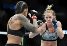 Holly Holm expects victory for Amanda Nunes at UFC 259, however can also not rule out Megan Anderson