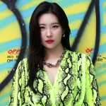Sunmi Channels Catwoman in Frisky 'Tail' Video