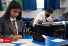 A-degree and GCSE outcomes thought a 'true compromise', PM says