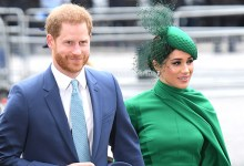 Prince Harry Displays Why He & Meghan Markle Left The Royals: 'It Became once Destroying My Psychological Health'