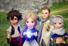Poll: Bravely Default II Is Out In the present day On Switch, Are You Getting It?