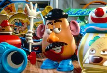 "Hasbro Invitations Us to the Potato Head World, and We RSVP ""Maybe"""