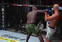 UFC Fleshy Battle Video: Jairzinho Rozenstruik dominates Junior dos Santos within the second round