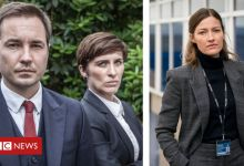 Line of Responsibility: Date for series six of police corruption drama announced