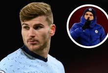 'Per chance it is our fault' -essentially based model would no longer suit Werner