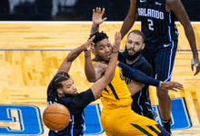 Magic cannot corral Jazz's effectively-rounded assault, descend 124-109