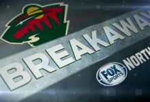 Wild Breakaway: Hockey Day Minnesota ends with a bang