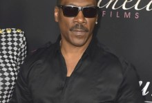 Eddie Murphy: 'Followers might now not ever hear the songs I've been recording since the early Nineties'