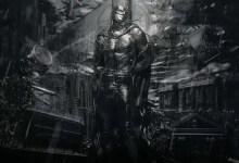 """Novel """"Justice League"""" Fan Fest Clip"""