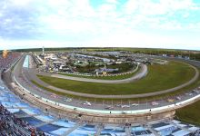 NASCAR lineup at Homestead: Beginning affirm, pole for Sunday's speed with out qualifying