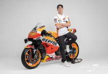 "Espargaro: Strain ""high"" to be taught Honda with out Marquez"