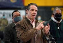 Fresh York Governor Cuomo backs down on blueprint to steal licensed expert to evaluate his alleged sexual misconduct