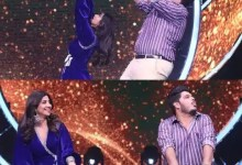 Indian Idol 12: Shilpa Shetty REVEALS how Shah Rukh Khan helped her with scenes and lip-syncing songs in Baazigar