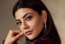 Kajal Aggarwal finds real cause in the abet of Indian 2 prolong!