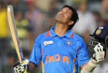 Within the intervening time that three hundred and sixty five days: Sachin Tendulkar becomes best probably batsman to rating 'century of centuries'