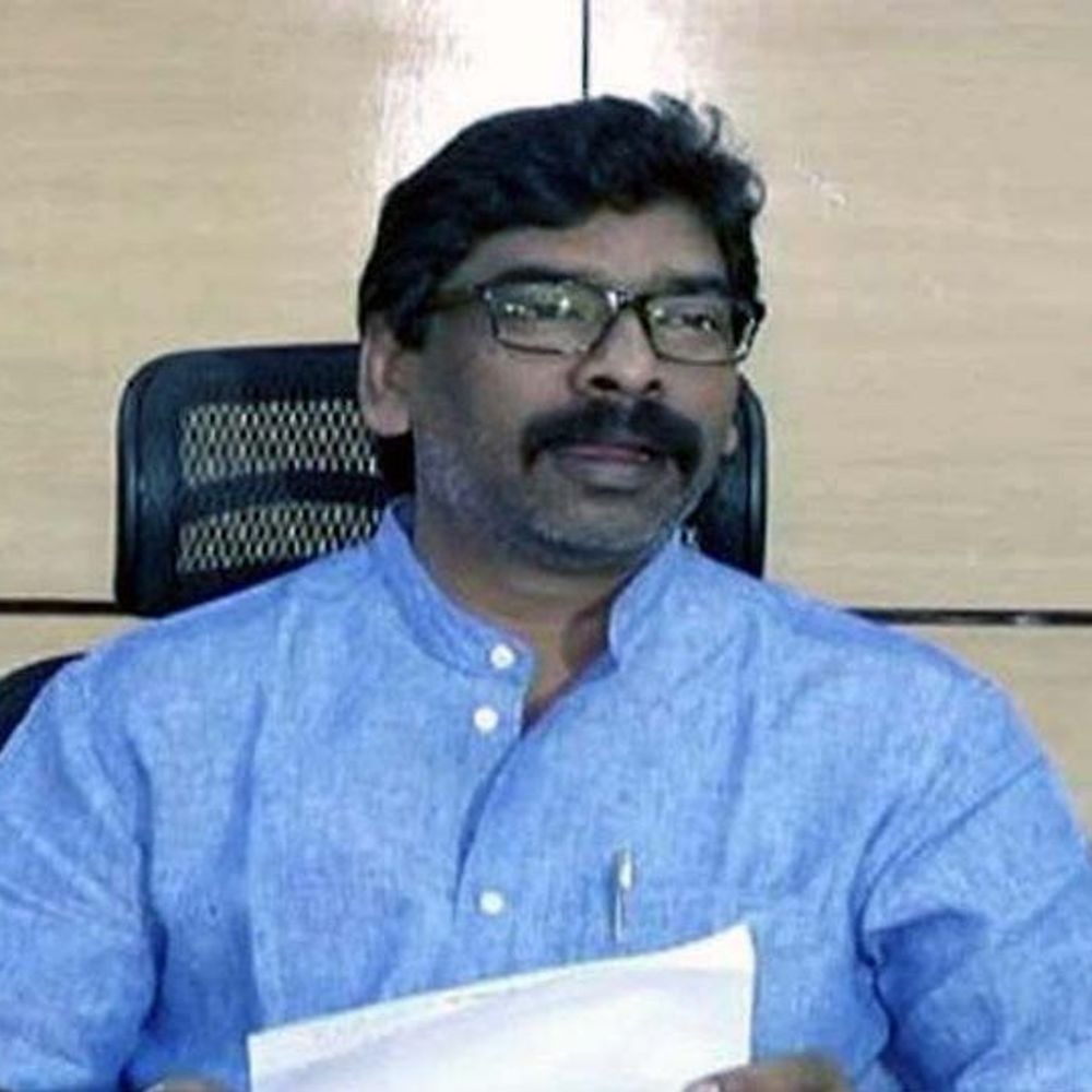 Bjp congress india government politics दीदी को JMM का समर्थन:पश्चिम बंगाल में हेमंत सोरेन की पार्टी चुनाव नहीं लड़ेगी, BJP विरोधी वोट बंटने से रोकने के लिए फैसला