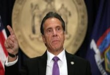 Most widespread Aide Accuses Modern York Governor Cuomo of Sexual Harassment: Represent