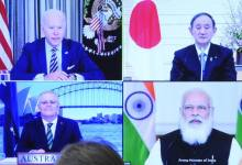 What the Quad misses about India is that it desires to observe China