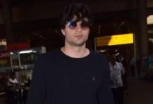 Sunny Deol's son Rajvir Deol to debut with Salman Khan's niece Alizeh Agnihotri in Avnish Barjatya's film