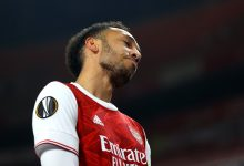 Aubameyang's timing off again but Arsenal lives to struggle one other day