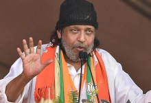 Mithun Chakraborty formally joins BJP; says he's a cobra who can execute other folks in one chunk