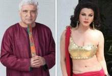 Javed Akhtar confirms that he desires to make a movie in step with Rakhi Sawant