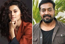 Earnings Tax division conducts raid at Taapsee Pannu and Anurag Kashyap's quandary in Mumbai