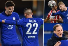 Chelsea's £150M attack involves existence as Blues present themselves Champions League contenders