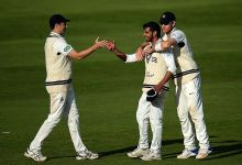 Excessive Noon for Somerset amid possibility of pitch penalty
