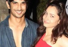 Aesthetic! Ankita Lokhande unearths having suicidal suggestions after Sushant Singh Rajput chose profession over her