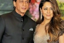 Gauri Khan spills the beans on how Shah Rukh Khan and formative years abet her multitask