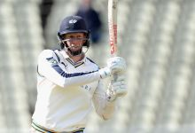 Patterson proves his worth as Yorkshire preserve survival in behold