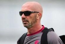 Maynard living to transfer away Somerset