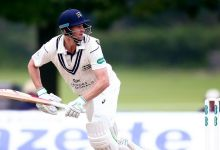 Hope ebbs for Middlesex as climate leaves them desiring favours