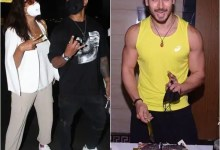 Spotted this day: Bipasha Basu-Karan Singh Grover return from Maldives; Tiger Shroff celebrates birthday with the media and further