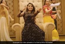 '52 गज का दामन' की सिंगर Renuka Panwar के 'लाली थमजा' की यूट्यूब पर धूम, देखें Video