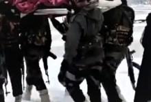 देवदूत बने सेना के जवान: कुपवाड़ा जिले में सेना के जवानों ने बर्फबारी के बीच दो सैनिकों को 5 किमी कंधे पर उठाकर अस्पताल पहुंचाया