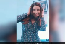 जैस्मिन भसीन ने 'सो गया ये जहाँ' पर किया गजब का डांस, देखें वीडियो