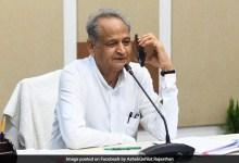 राजस्थान में बढ़ रहा कोरोना, CM गहलोत बोले