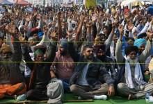 किसान यूनियनों ने 26 मार्च को पूर्ण भारत बंद का किया आह्वान