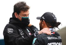 News24.com   Toto Wolff on Mercedes drive lineup for 2022: 'I want to keep out of the discussion'