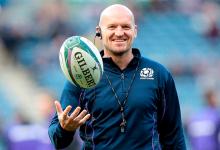News24.com | Scotland can be contenders for titles after France win, says Townsend