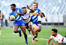 News24.com | Stormers crush Lions in their final preparation series game