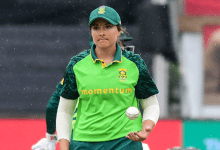 News24.com | Sune Luus on Proteas success: There was never any fear of failure