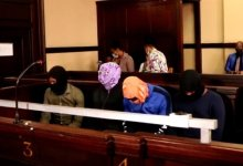 News24.com | Court hears bail application of police officers accused of Mthokozisi Ntumba's murder